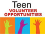 teenvolunteer